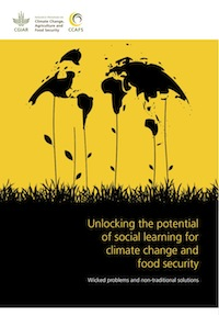 Unlocking the Potential of Social Learning for Climate Change and Food Security. Click for report.
