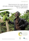 Mechanisms for agricultural climate change mitigation incentives for smallholders