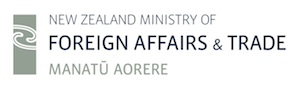 New Zealand Ministry of Foreign Affairs & Trade