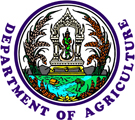 Thailand Department of Agriculture