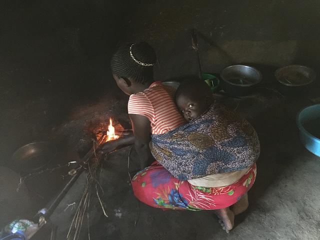 Gender and energy: Can biogas production help Kenyan women meet