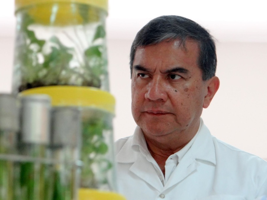Colombia draws on CCAFS science to respond to climate change in agriculture sector