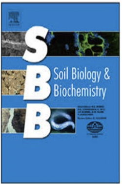 Soil Biology and Biochemistry